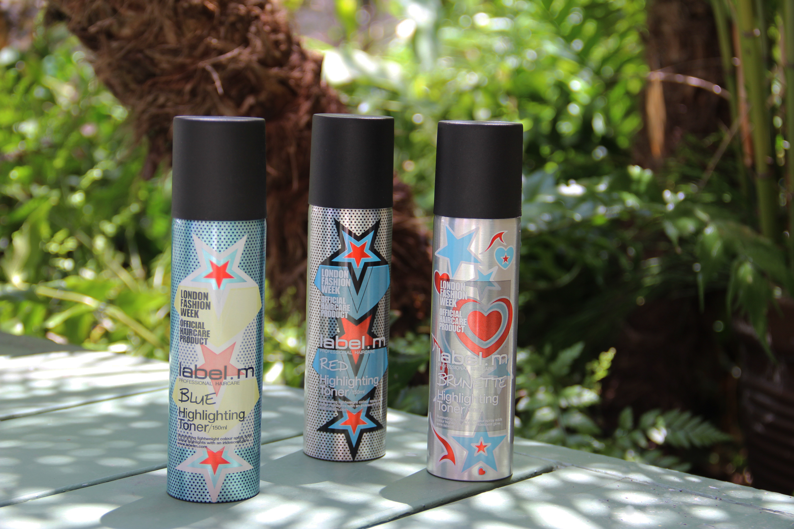 Hair Spotlight Label M S Must Haves For The Summer Ladove